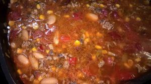 Chili I