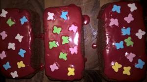 Rotkäppchenkuchen