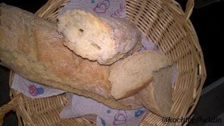 Baguette I
