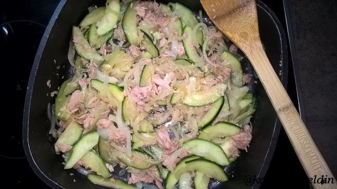 Zucchini-Thunfisch-Quiche (1)